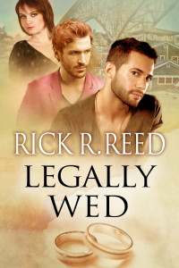 Legally Wed - Rick Reed - Exclusive for OTDU