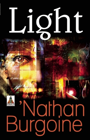 Light, Nathan Burgoine