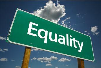 Equality 3