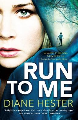 Run To Me