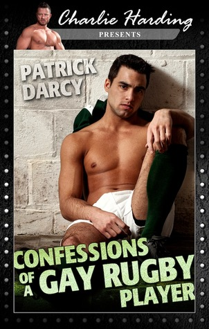 Confessions of a Gay Rugby Player, Patrick Darcy