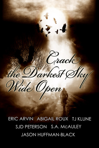 Crack The Darker Side Wide Open