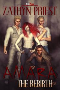 Amara The Rebirth