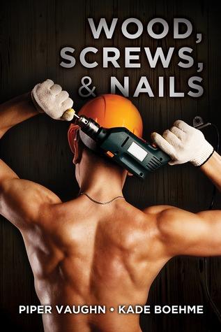 Wood, Screws, Nails