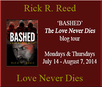 Rick R. Reed: Guest Post and Giveaway