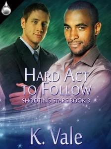 Hard Act To Follow