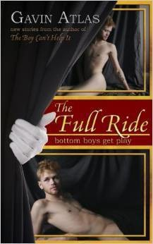 The Full Ride: Bottom Boys Get Play, Gavin Atlas