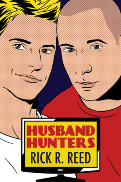 Husband Hunters, Rick R. Reed