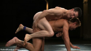 Naked Kombat 1