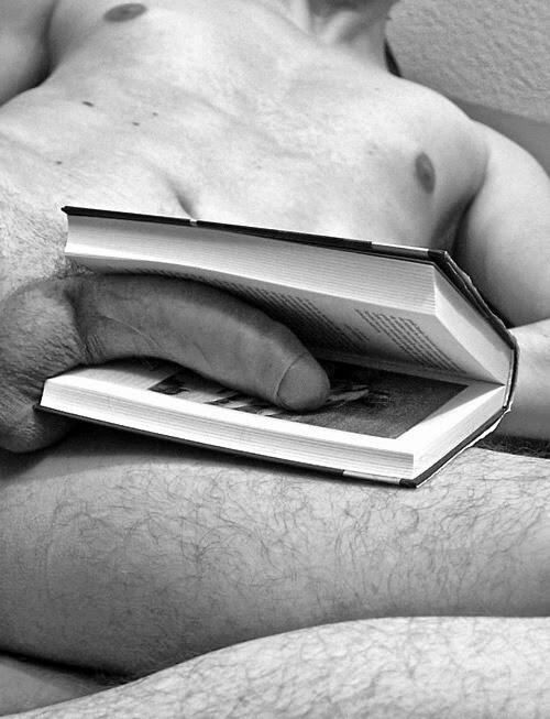 Book and Dick
