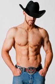 Judy Pics - Cowboy