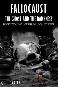 The Ghost and the Darkness Part 1