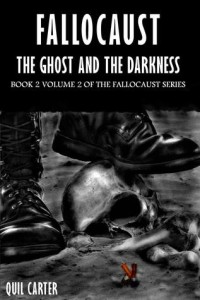The Ghost and the Darkness Part 2