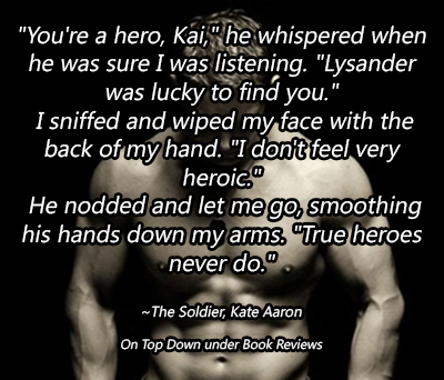 The Soldier Quote 11