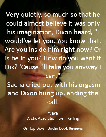 Arctic Absolution Quote 3