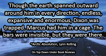 Arctic Absolution Quote 5