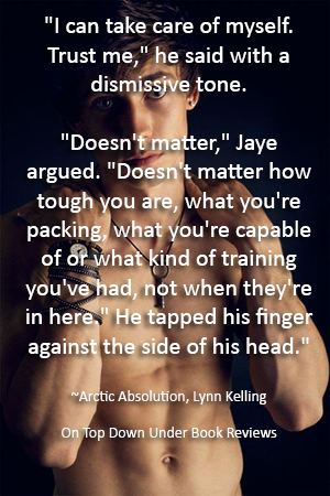Arctic Absolution Quote 7