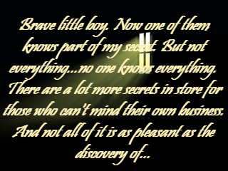 Dead End Street 3rd Quote