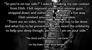 The Ghost and the Darkness Quote 13