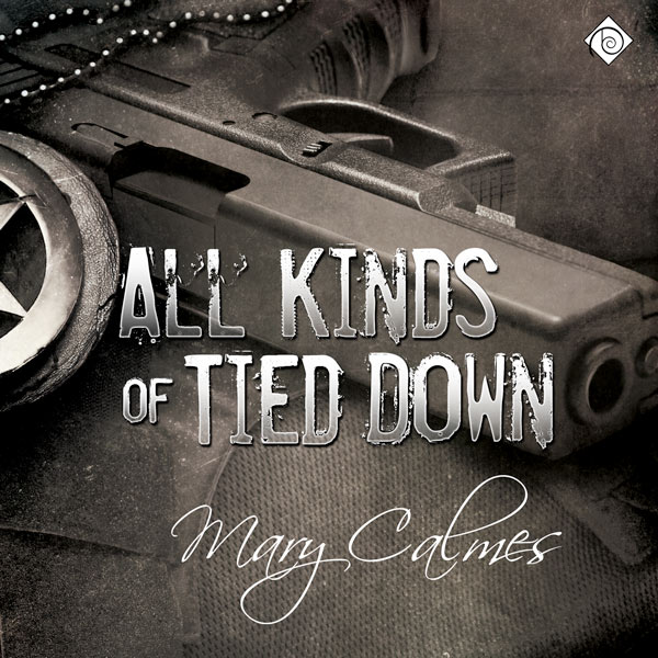 All Kinds of Tied Down (Audiobook), Mary Calmes