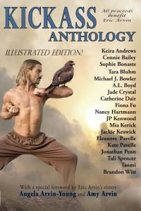 Kickass Anthology