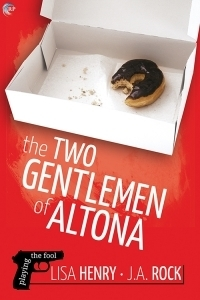 The Two Gentlemen of Altona