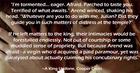 A King Undone Quote 5 Smaller