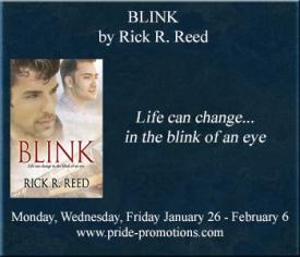 Blink - RRR - Banner