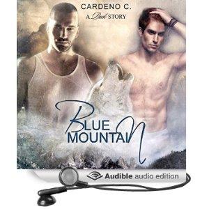 Blue Mountain Audio Book