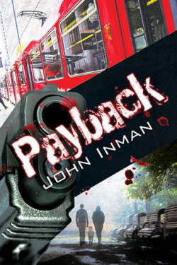 Payback, John Inman