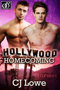Hollywood Homecoming, CJ Lowe