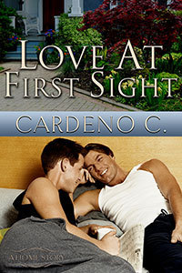 Love at First Sight (Home #4) By Cardeno C