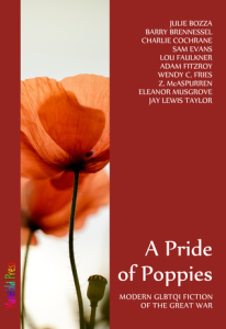 A Pride of Poppies