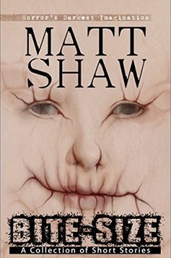 Bite-Size: A Collection of Short Stories, Matt Shaw