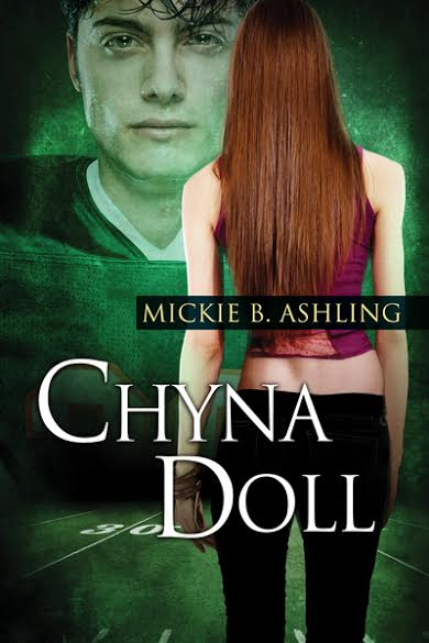 Chyna Doll Book Cover