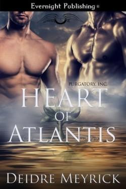 Heart of Atlantis (Purgatory, Inc.), Deidre Meyrick
