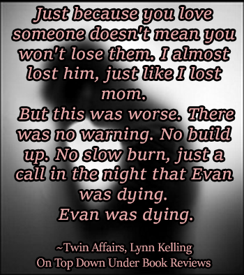 Twin Affairs Quote 1