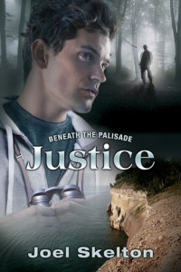 Beneath The Palisade Justice