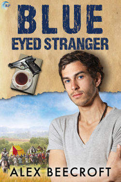 Blue-Eyed Stranger