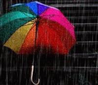 Rainbow umbrella Cropped