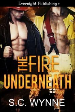 The Fire Underneath, S.C. Wynne