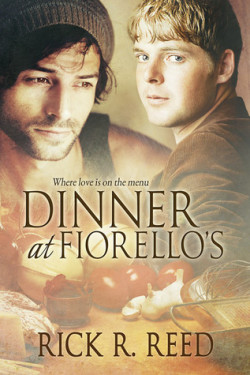 Dinner at Fiorello's, Rick R. Reed