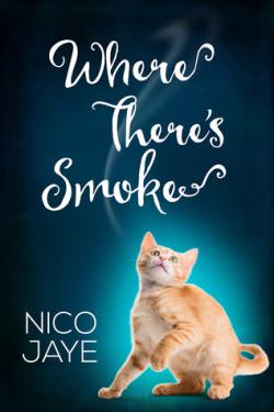 Where There's Smoke (2015 Daily Dose – Never Too Late), Nico Jaye