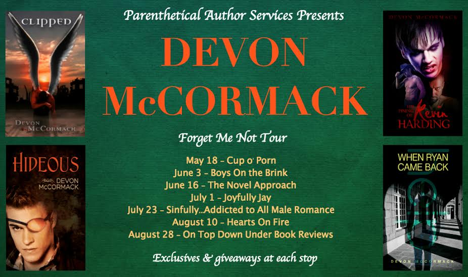 Devon - Tour Banner - 08282015