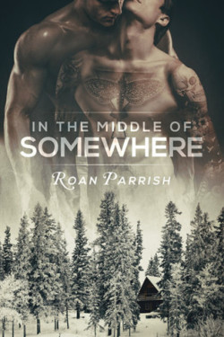 In the Middle of Somewhere, Roan Parrish