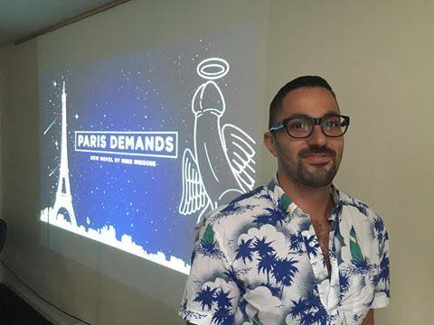 Paris Demands 2