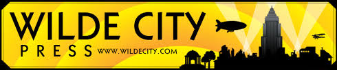 Wilde City Press Logo