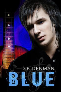 Blue, D.P. Denman