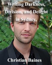 Christian Baines : Author Post