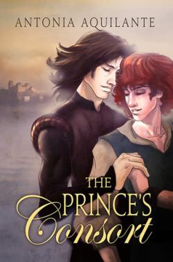 The Prince's Consort (Chronicles of Tournai #1), Antonia Aquilante